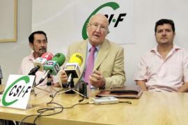 Funcionarios catalanes solicitan a CSIF el protocolo contra órdenes ilegales tras el anuncio del referéndum