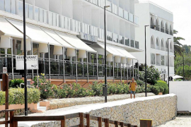 Malestar entre los vecinos de Talamanca por el retraso en la renovación del alumbrado