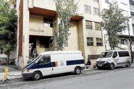 Solicitan diez meses de cárcel para el receptador de una banda de Ibiza