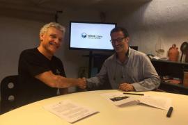 El Festival de Cine de Ibiza firma un acuerdo de colaboración con Vibuk