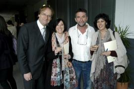 Eduard Punset, doctor honoris causa