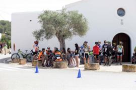 Tercera edición del Ibiza Blue Challenge Triatlón