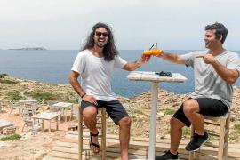 Estrenan su primera residencia en Ibiza con 'Hï Sundays!'
