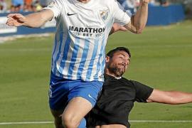 La Peña se despide en Málaga del sueño del ascenso a la Segunda B