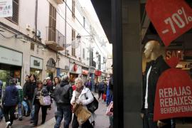 Balears y Canarias a la cabeza de impagos al comercio durante el año 2010