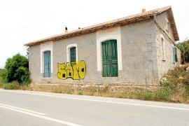 El Consell d'Eivissa cederá al Ibavi tres casillas de peones camineros para alquiler social