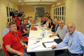 Los sindicatos de hostelería quieren un 20 por ciento de aumento de sueldo