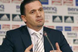 La Fiscalía se querella contra Mijatovic por fraude a Hacienda
