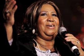 Aretha Franklin vuelve a los escenarios tras varios meses enferma