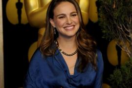 El primer hijo de Natalie Portman será un niño