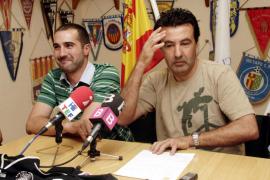 La Peña respalda a Luis Rueda