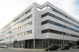 Las obras de reforma del Cetis costarán 900.000 euros y estarán acabadas al inicio del otoño