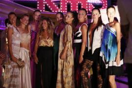 Km5 inaugura su temporada de desfiles con los mejores diseñadores de Ibiza