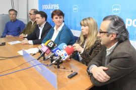 Marienna Sánchez-Jáuregui se enfrentará a Lurdes Costa por la alcaldía de Eivissa