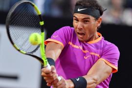 Nadal obtiene plaza para las Finales de la ATP de Londres