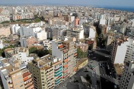 El Govern permitirá construir pisos de VPO más pequeños para que baje su precio