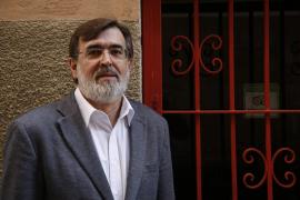 El senador Francesc Antich, atendido de un amago de infarto en la Cámara Alta
