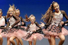 Alumnas de Davinia Van Praag asisten a las audiciones de Got Talent España