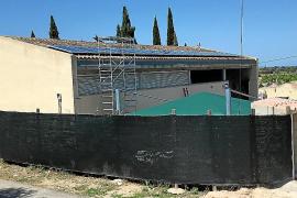 Santa Eugènia apuesta por la energía solar en los edificios municipales