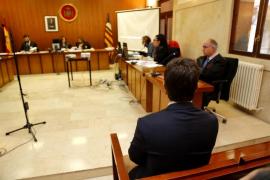 El Supremo confirma la condena a un monitor de un colegio de Palma por abusos sexuales a dos niñas