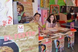 25 compañías de teatro para celebrar el 25 aniversario de 'El Festín'