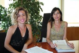 El Consell destina 3.000 euros al servicio de acompañamiento e interpretación de lengua de signos