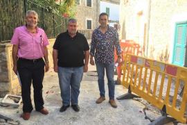 El Consell destina 1,1 millones para inversiones en los municipios de Mancor y Selva