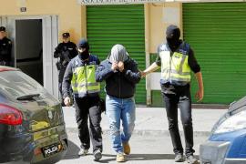 La Fiscalía pide diez años de cárcel para el joven detenido por yihadismo en Palma