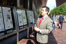 El juez del 'Palma Arena' ve indicios delictivos en el patrimonio de Matas