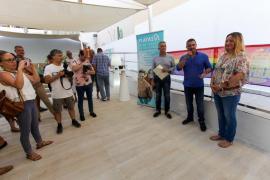 Inauguración de la edición 2017 del Ibiza Gay Pride (Fotos: Daniel Espinosa).
