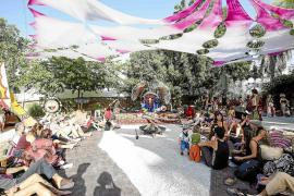 Namaste inaugura su 20º temporada con una zona especial para niños