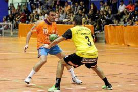 El HC Eivissa cierra la renovación de cinco jugadores