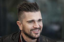 Juanes se incorpora al equipo de La Voz
