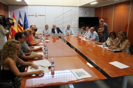 Queda disuelta la Fundación de Promoción Turística de Ibiza, que arrastra una deuda de 950.000 euros