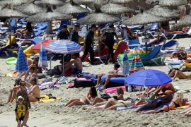 Cala Agulla está entre las diez playas españolas donde más se liga