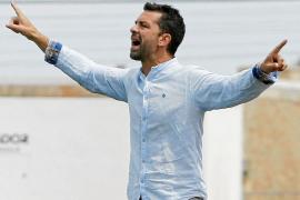 Tito García Sanjuán: «Buscamos cuatro o cinco jugadores con entre 200 y 300 partidos en 2ª B»