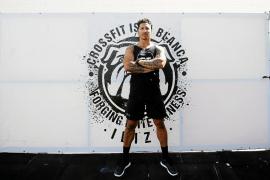 El CrossFit Isla Blanca celebra su aniversario de la mano de 'Juntos'