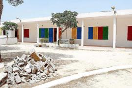 La puesta en marcha del colegio de Cala de Bou se retrasa hasta el curso 2020–2021