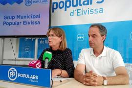 El PP reprocha a Ruiz la falta de «autocrítica» ante los problemas de Vila