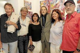 Nueva exposición del artista José Aranda