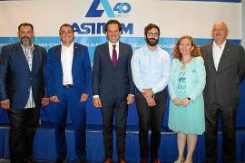Asinem celebra su asamblea anual en Palma Aquarium