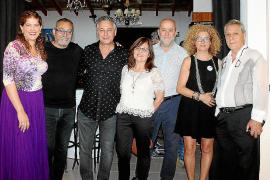 Encuentro de artistas en Ciutadà Il·legal