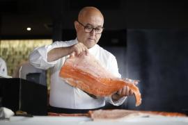 «El secreto para cocinar un buen plato y después poder innovar es conocer la base»