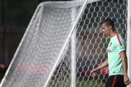Cristiano Ronaldo quiere abandonar el Real Madrid este verano, según el diario A Bola