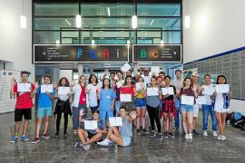 Los jóvenes expertos en seguridad del paciente presentan sus proyectos