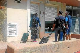 Cuatro explotadores de los bajos 'patera' se enfrentan a multas de hasta 500.000 euros