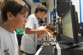 Primera edición de la fase regional de la World Robot Olympiad