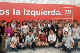 «Con Pedro Sánchez de presidente, Balears tendrá mejor financiación»