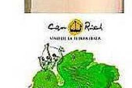 El vino blanco Can Rich 2016 consigue la medalla de plata en el concurso de vinos ecológicos Ecoracimo