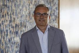 Vicent Torres será el primer secretario ejecutivo del PSOE procedente de Baleares